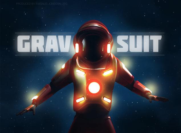 Grav Suit